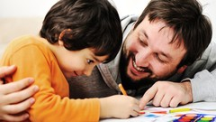 Strengthen your relationship with your child, while creating the family dynamic you desire