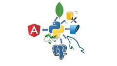 Angular 12 and Python Django Full Stack Web Development | [LQ] - UdemyFreebies.com