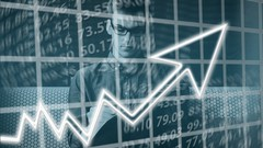 Time Series Analysis and Forecasting with Python - UdemyFreebies.com