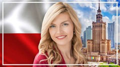 Complete Polish Course: Learn Polish for Beginners