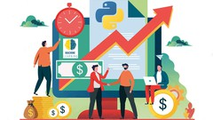 Python and Machine Learning in Financial Analysis - UdemyFreebies.com