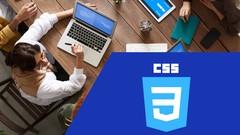 CSS Crash Course For Beginners - UdemyFreebies.com