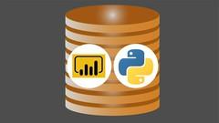 Data Science Bootcamp with Power BI and Python - UdemyFreebies.com