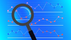 Time Series Analysis Real world use-cases in python - UdemyFreebies.com