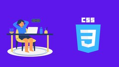 CSS Complete Course For Beginners - UdemyFreebies.com
