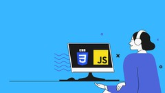 CSS And JavaScript Complete Course For Beginners - UdemyFreebies.com