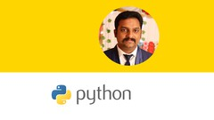Python Programmer's Ultimate Guide | Zero to Hero | 2021 - UdemyFreebies.com