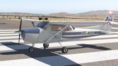 Imágen de Repintado de aviones en X-Plane con Gimp