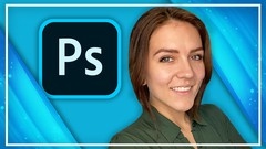 Complete Adobe Photoshop Megacourse: Beginner to Expert