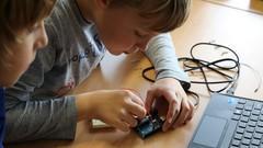 Simplilearn Arduino