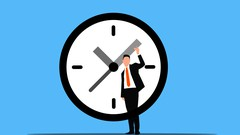 Optimize your TIME for SUCCESS