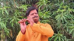 Learn Carnatic Flute | Intermediate Level | Varnams Vol - 10