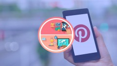 Want to boost sales on your eCommerce shop? This Pinterest course is for you!