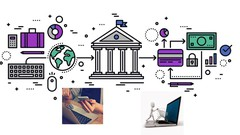 Fintech : Embedded Finance, Payments, BaaS and API Banking