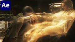 Marvel Doctor Strange After Effects - Soul Astral Projection