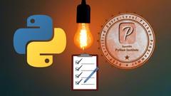 Python PCEP: Pass Certified Entry-Level Python Programmer - UdemyFreebies.com