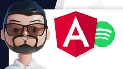 Imágen de Angular para principiantes: Crea una aplicación real