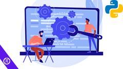 Python Programming Masterclass: Build Real World Project - UdemyFreebies.com