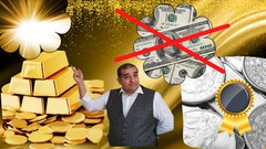 Gold & Silver Investing For Retirement