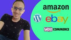 Imágen de Crea una web como AMAZON o EBAY con WordPress y WooCommerce