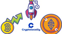 Complete Cryptocurrency Trading Course 2021 | Cryptolocally - UdemyFreebies.com