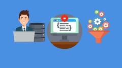 Software Developer - C#/OOP/ASP.NET MVC/MS SQL/SQL Server - UdemyFreebies.com
