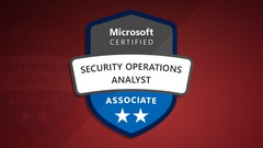 SC-200 Microsoft Security Operations Analyst 3 Practice Test