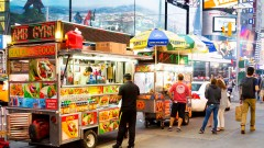 Complete guide to launching your career in the exciting and profitable food truck industry!