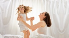 Learn how to take care of your body and mind so you can enjoy, and outplay your kids. Stop feeling …
