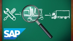 Learn to be a SAPSCM Solution Architect by mastering SAP Logistic Execution, Transportation, …