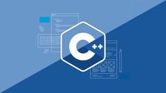 Imágen de Aprende Programación en C++ (Básico - Intermedio - Avanzado)