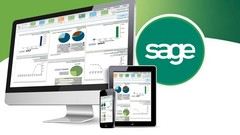 Basic Sage 50 Accounts 2018-19 Bookkeeping: Come & Learn ways to enhance your skills and your …