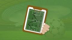 Curso Táctica de Fútbol: claves para atacar mejor (parte 1)