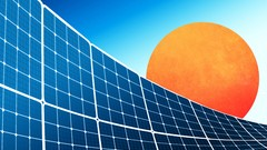 A simple design process for stand-alone solar PV systems.