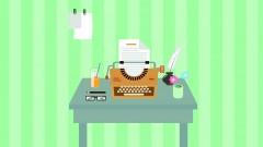 Creative Writing - Writer's Block Workbook Volume 1 Month 1