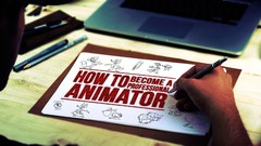 Animation training from a former Disney Animator - helping YOU reach your Dream Job as a character …
