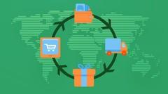 Curso Crea tu Tienda Online Sin Inventario y Aprende Dropshipping