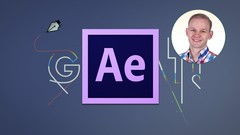 After Effects Basics 4 beginners - Design Your First Complete After Effects motion project in CS6 CC