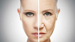 Hypnosis - Slow Down Your Ageing With Self Hypnosis