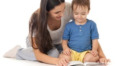 Learn how to teach your toddler or pre-schooler / pre-k child to read.  Give your child a head …