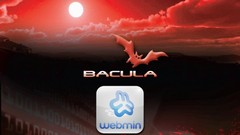 Bacula 2: Webmin GUI to Administration and Configuration