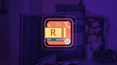 Learn the fundamentals of the R Programming from Basics to Advanced.