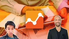 Google Analytics for Marketing - Boost Sales & Lower Costs