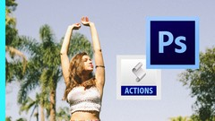 Improve your Photoshop & Photography Skills with Actions. Photoshop CC 2019 Actions For Editing and …