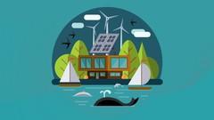 ENERGY & ELECTRICITY, FOSSIL FUELS (OIL, GAS, COAL), CONSERVATION & EFFICIENCY, RENEWABLES: SOLAR, …