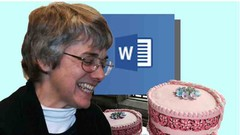 The Intermediate Guide to Microsoft Word 2013