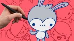 How to Draw Cute Cartoon Characters