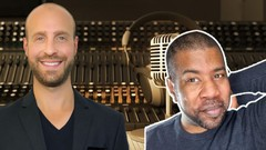 Record Your Voice Like A Pro! The Complete Voice Over Course