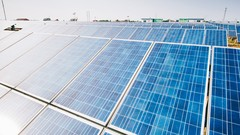 All about PV system components and their position and function within the system. A breeze course …