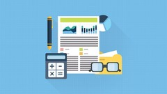 Practical illustrations based learning to create Income Statement and Balance Sheet of any company